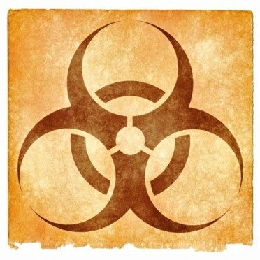 signo-de-peligro-biologico-grunge_61-1710