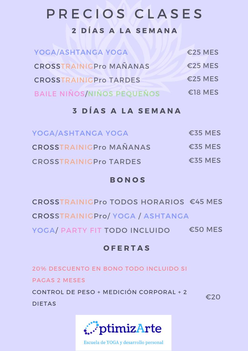 PRECIOS CLASES (1)