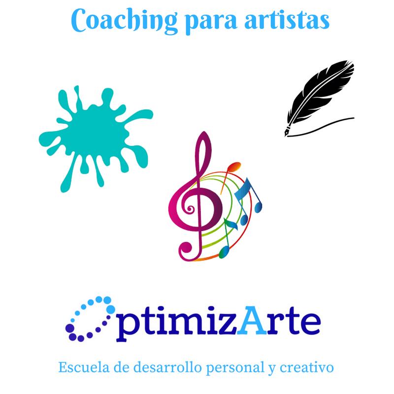 Programa Coaching para artistas