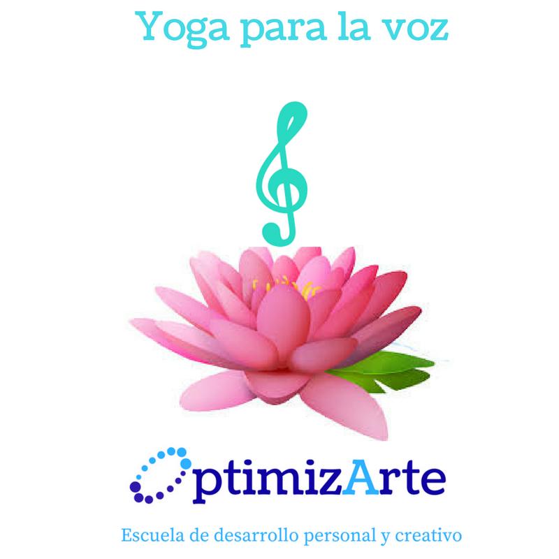 Yoga para la voz (1)